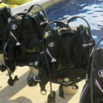 scuba equipment rental Eco Dive